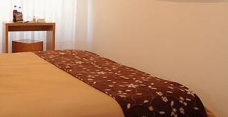 Hotel Denver - מאר דל פלטה - חדר שינה