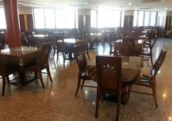 Li Gang hotel - Đài Trung - Nhà hàng