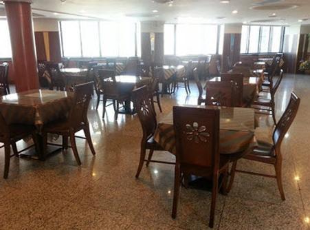 中港大飯店 - 台中 - 餐廳