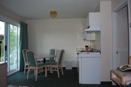 Dutch Lake Motel - Clearwater - Dining room