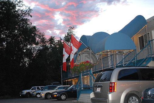 Dutch Lake Motel - Clearwater - Building