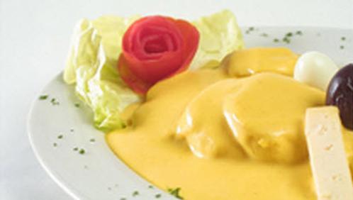 Gran Mundo Hotel - Lima - Food