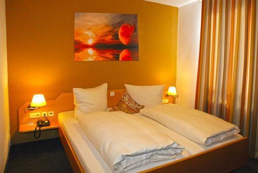 Hotel am Ostpark - Μόναχο - Κρεβατοκάμαρα