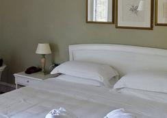 Hotel Franceschi - Forte dei Marmi - Bedroom