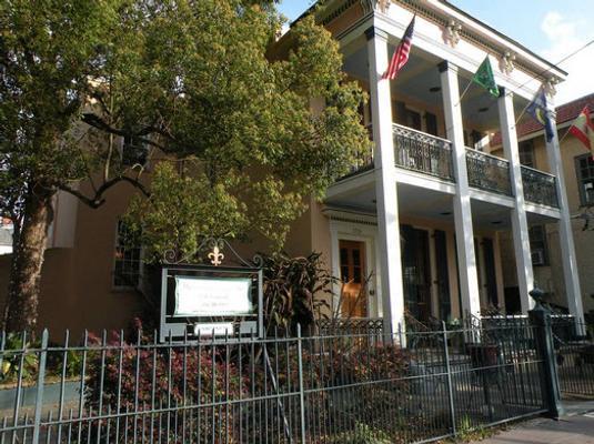 巴黎萬怡酒店 - 新奥爾良 - 紐奧良 - 建築