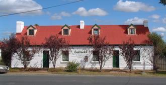 Sorell Barracks - Hobart