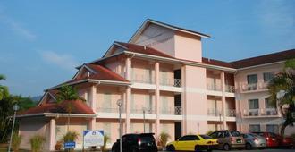 Hotel Seri Malaysia Pulau Pinang - George Town