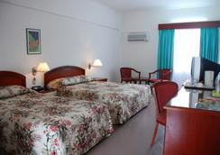 Hotel Seri Malaysia Taiping - Taiping - Κρεβατοκάμαρα
