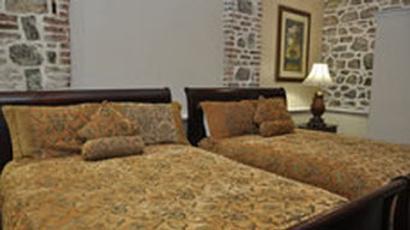 Cobblestone Inn - Kingstown - Bedroom