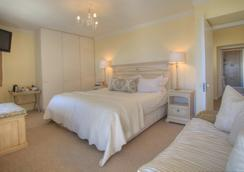 Ocean Watch Guest House - Plettenberg Bay - Phòng ngủ