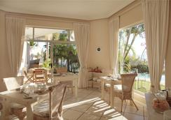 Ocean Watch Guest House - Plettenberg Bay - Nhà hàng