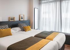 Smartrental Collection Gran Via Capital - Madrid - Bedroom