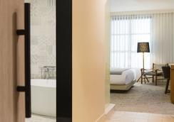 Kimpton La Peer Hotel - West Hollywood - Makuuhuone