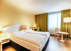 Select Hotel Erlangen - Erlangen - Schlafzimmer
