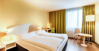 Select Hotel Erlangen - ארלנגן - חדר שינה