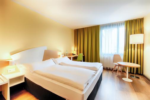 Select Hotel Erlangen - Erlangen - Bedroom