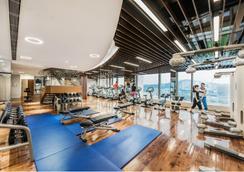 Hotel Okura Macau - Macau (Ma Cao) - Gym