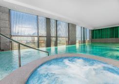 Hotel Okura Macau - Macau (Ma Cao) - Bể bơi