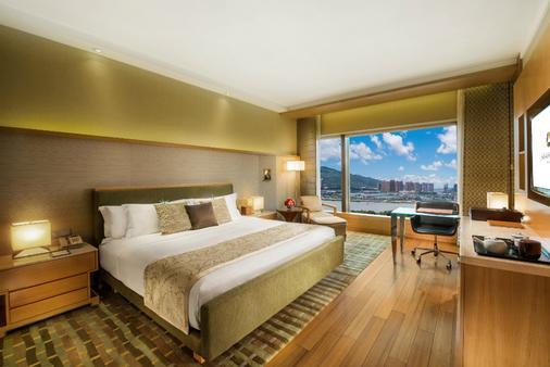 Hotel Okura Macau - Macau (Ma Cao) - Phòng ngủ