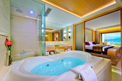 Hotel Okura Macau - Μακάου - Μπάνιο