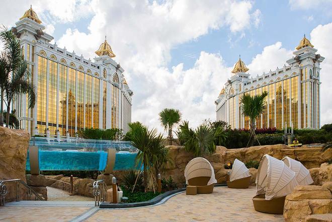 Hotel Okura Macau - Macau (Ma Cao) - Điểm du lịch