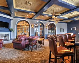 Travelodge by Wyndham Memphis Airport/Graceland - Memphis - Lounge