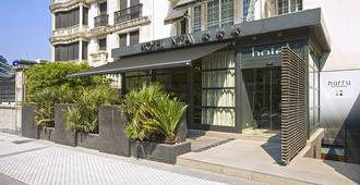 Hotel Niza - San Sebastian - Building