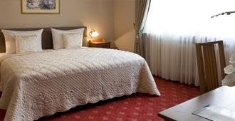 Hotel Hafner - Στουτγκάρδη - Κρεβατοκάμαρα