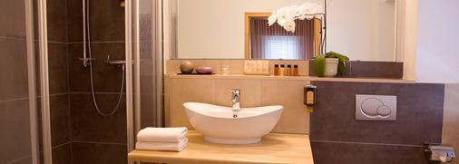 Hotel Hafner - Stuttgart - Kylpyhuone