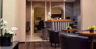 Hotel Hafner - Stuttgart - Bar