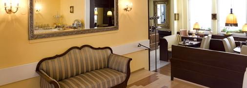 Hotel Hafner - Stuttgart - Ravintola