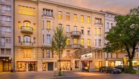 Novum Hotel Gates Berlin Charlottenburg - Berlin - Outdoor view