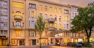 نوفوم هوتل جيتس برلين تشارلوتينبيرج - برلين - المظهر الخارجي