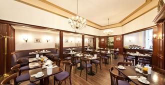 Novum Hotel Gates Berlin Charlottenburg - Berlin - Restaurant