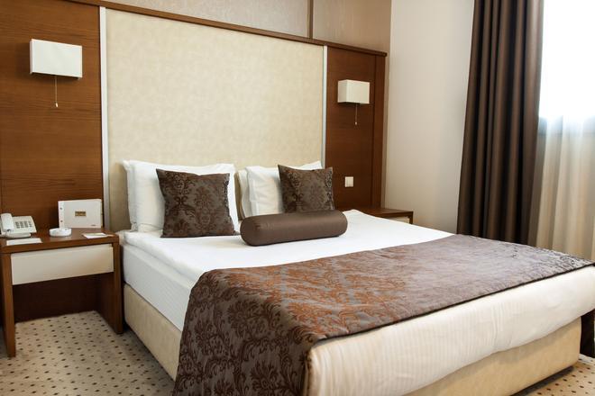 Blanca Hotel - Esmirna - Habitación