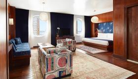 The Maritime Hotel - New York - Living room