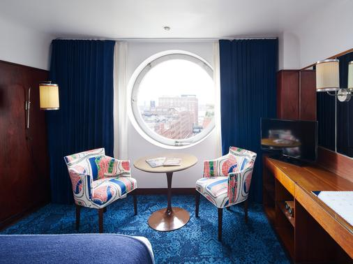 The Maritime Hotel - New York - Room amenity