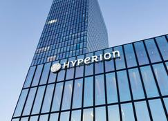 Hyperion Basel - Βασιλεία - Κτίριο