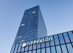 Hyperion Hotel Basel - Basilea - Habitación