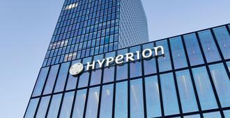Hyperion Hotel Basel - Bâl - Edificio