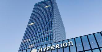 Hyperion Hotel Basel - Basel