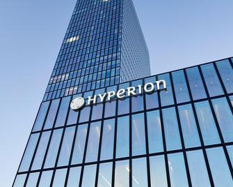 Hyperion Hotel Basel - Basel - Building