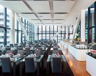 Hyperion Hotel Basel - Basel - Restaurant