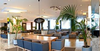 Hotel Bernat II - Calella - Lounge