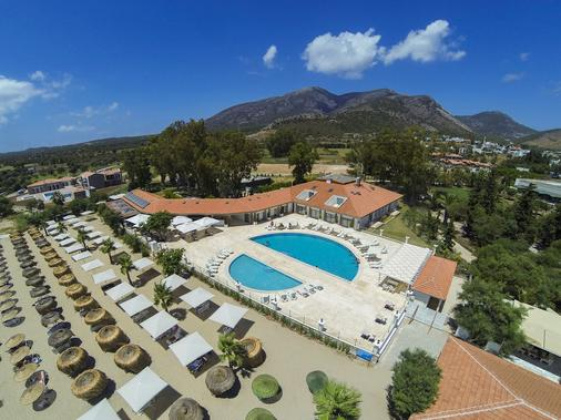 Palm Bay Beach Hotel - Datca - Pool