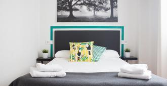 Hostal Teide - Sagunto - Bedroom
