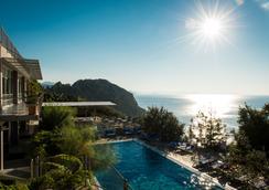 Labranda Loryma Resort - Turunç - Pool