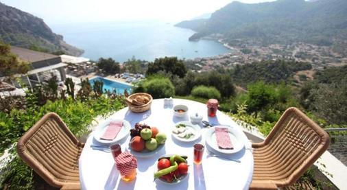 Labranda Loryma Resort - Turunç - Balcony