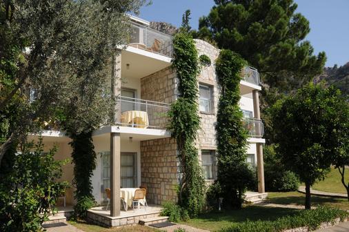 Labranda Loryma Resort - Turunç - Building