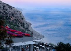 Labranda Loryma Resort - Turunç - Bar